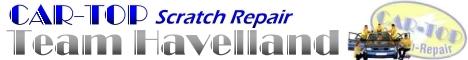 CAR TOP Scratch Repair Team Havelland Thomas Tantius