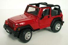 4870 Jeep Wrangler