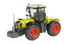 25599 Claas Xerion 3800 Trac VC