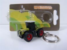 5512 UH Claas Xerion 3300