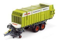 2610 Claas Quantum 6800 S Ladewagen