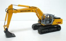 00175 New Holland E 215 Raupenbagger    ROS