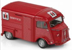3004 Citroen Type H IH Service   Replicagri