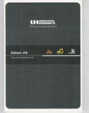 UH Katalog 2011 Edition 4 Farmer Serie