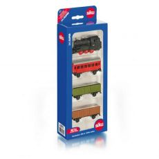 6292 Geschenkeset 2 Eisenbahn