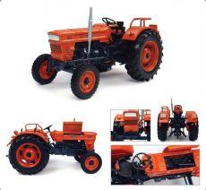 4056 Fiat 750   Traktor  UH