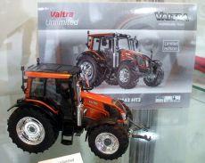 77326 Valtra N 143 HT3 Unlimited  in Furia - braun