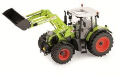 77325 Claas Arion 650 mit Frontlader 150