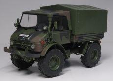 2026 Unimog 406 (U84) Bundeswehr (1971 – 1989)