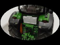 6711 Ersatz - Bausatz Midi Akku