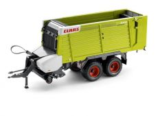 30020 Claas Cargos 8400 Tandem