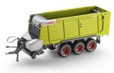 30022 Claas Cargos 8500 Tridem   Claas Edition