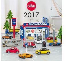 9217 Siku Kalender 2017