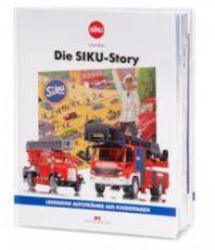 Die Siku Story  Buch