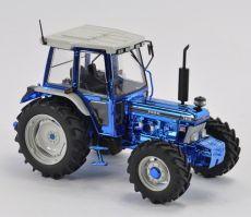 4983 Ford 7810  Blue Chrome Edition