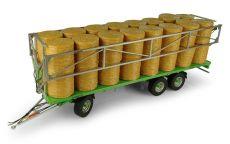 5225 Joskin Wago TR10000Y20 Ballenwagen