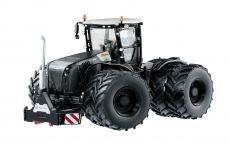 8517 Xerion 5000 Trac  in Black mit Doppelreifen