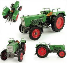 5270 Fendt Farmer 3S   2WD