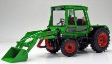 1065 Deutz Intrac 2003 A mit Frontlader (1974 - 1978)
