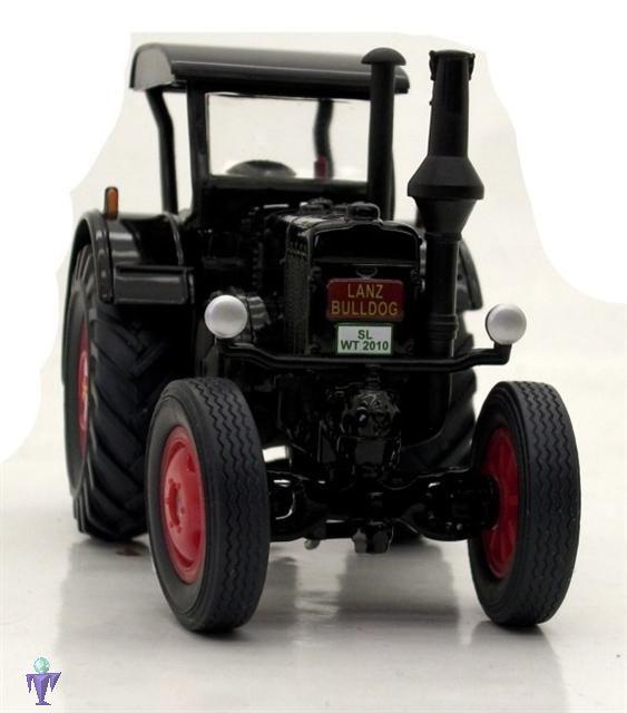 Siku 3459  Lanz Bulldog Traktortreffen Detmold Sondermodel// Werbemodell OVP