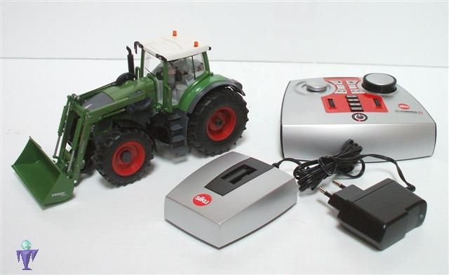 Siku farmer serie  fendt vario frontlader rc control