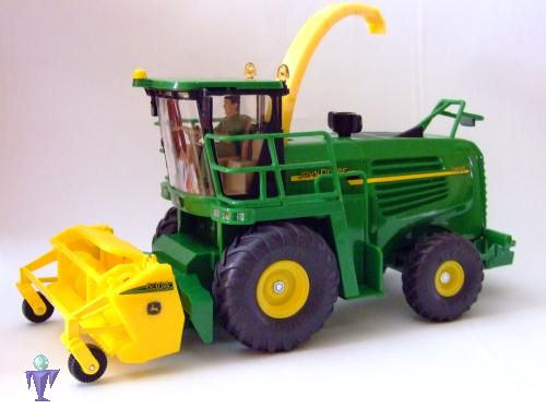 siku farmer serie 1 32 4057 john deere 7400 grash onlineshop. Black Bedroom Furniture Sets. Home Design Ideas