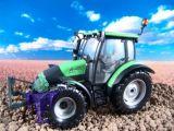 2590 Deutz Agrotron K 100