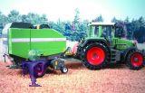 7097 Fendt 818 TMS + 2900 V Presse
