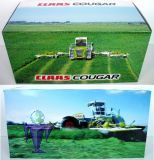 2606 Claas Cougar 1400  Claas Edition
