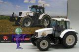 2802 Massey Ferguson MF50 in weiß