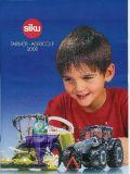 2008 Siku Farmer A4 Katalog 2008