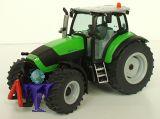 3055 Deutz Agrotron K610 zum ZLF
