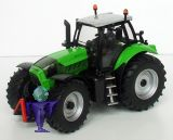 6765 Deutz Agrotron X720 + FB im Set
