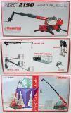 80101 Manitou MRT 2150 Privilege