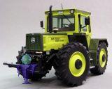 1003 MB Trac 1600 Turbo, hellgelbgrün/olivgrün