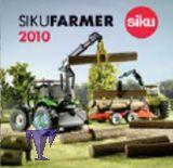 9208 Siku Kalender 2010