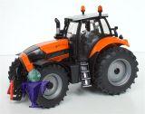 3266 Deutz Agrotron X720 in kommunal