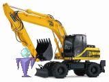 42317 JCB JS200W Bagger