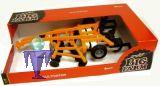 42520 Scheibengrubber orange  - Simba