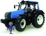 2847 Valtra Mezzo Hi-Tech 6850  in blau