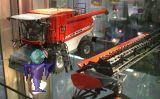 7652 Massey Ferguson MF 9895 R Mähdrescher