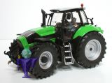 77306 Deutz Agrotron TTV 630