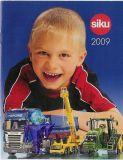 2009 Siku Kundenheftchen 2010 Gesamtprogramm