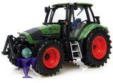 6065 Deutz Agrotron TTV 1145 Ridders Wolf