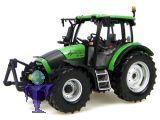 6038 Deutz Agrotron K 100