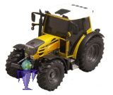 7642 Fendt 211 Vario  Gold Edition der 100.000 Vario