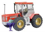 7617 Schlüter Super Trac 2500 VL mit neuen Reifen