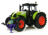 2961 Claas Arion 640   Edition 2010 Facelift