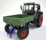 1008 Fendt Geträteträger 360 GT mit Pritsche