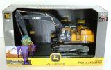 15862 John Deere 450D LC Raupen Bagger